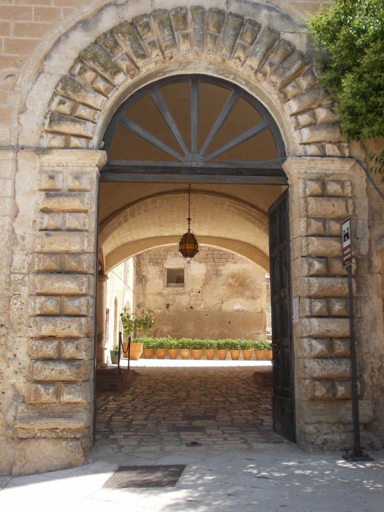 Grottaglie - Museo della Ceramica