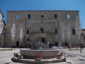 Latiano - il Palazzo Imperiali