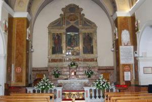San Giovanni Rotondo - Chiesa Antica