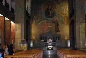 San Giovanni Rotondo - Chiesa di Santa Maria delle Grazie