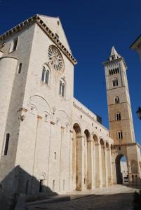 Trani - la Cattedrale