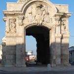 Barletta - Porta Marina