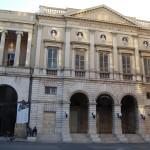 Barletta - Teatro Curci
