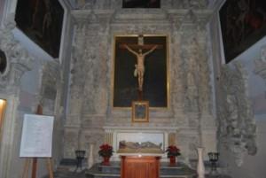 Molfetta - Cattedrale Santa Maria Assunta