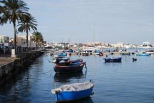 Molfetta - fishing port