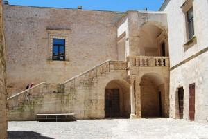 Ceglie Messapica - Castello Ducale