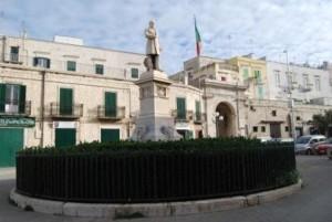 Molfetta - Piazza Mazzini