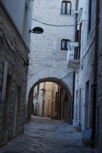 Molfetta - Centro Antico