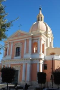 Giovinazzo - Chiesa Sant'Agostino
