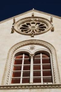Giovinazzo - Cattedrale Santa Maria Asuunta