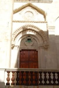 Giovinazzo - Cattedrale Santa Maria Assunta