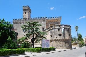 Nardo - Castello Aragonese