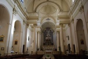 Andria - Chiesa di San Nicola