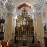 Andria - Chiesa di San Francesco