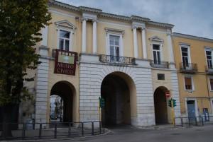 Foggia - Porta Arpana