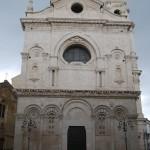 Foggia - la Cattedrale