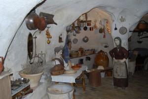 Matera - Cave Museum