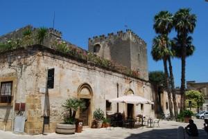 San Vito dei Normanni - il Castello