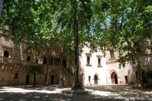 Castello della Dentice, Carovigno