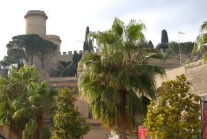 Oria - il Castello