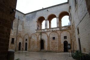 Mesagne - il Castello