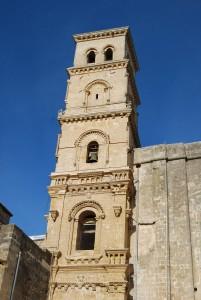 Manduria - il Duomo