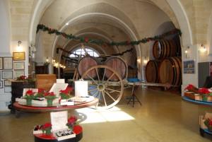 Manduria - Museo della Civilta del Primitivo