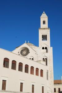 Bari - la Cattedrale