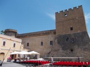 Pulsano - il Castello