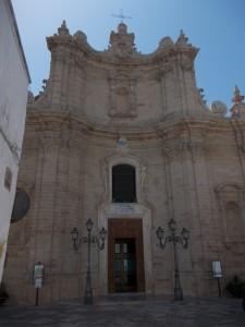 Copertino - Chiesa di San Giuseppe da Copertino