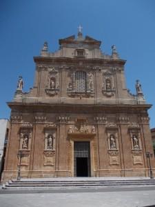 Galatone - Santuario del Crocifisso della Pietà