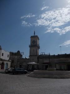 Martano - Piazza Assunta