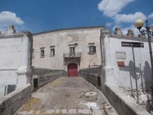 Ginosa - il castello