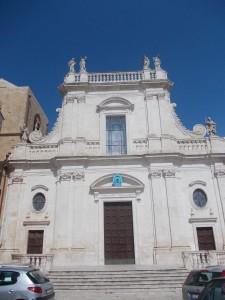Castellaneta - la Cattedrale di Santa Maria Assunta