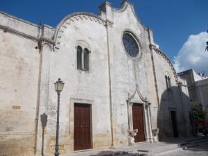 Mottola - Chiesa Matrice