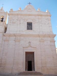 Montemesola - Chiesa di Santa Maria della Croce