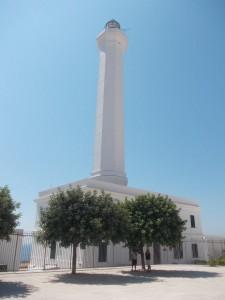 Santa Maria di Leuca - il faro