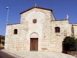 Casarano - Chiesa Santa Maria della Croce