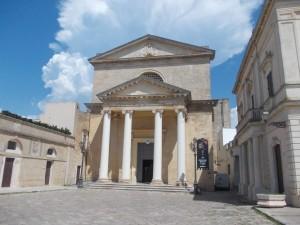 Ugento - Cattedrale di Santa Maria Assunta