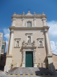 Casarano - Chiesa Madre