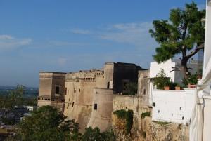 Massafra - il Castello