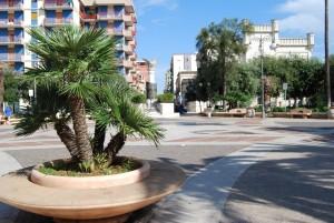 Massafra - Piazza Vittorio Emanuele