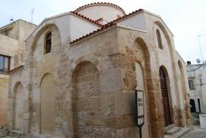 Otranto - Chiesa di San Pietro