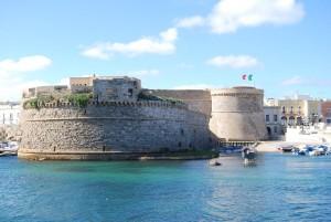Gallipoli - il Castello