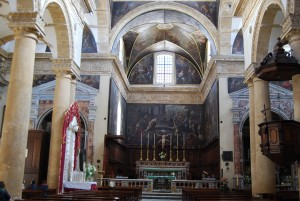 Gallipoli - Cattedrale di Sant'Agata