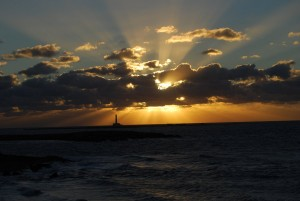 Gallipoli - Isola San Andrea