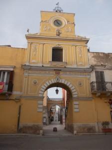 Adelfia - Porta San Trifone
