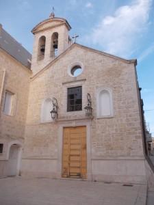 Adelfia - Chiesa di Santa Maria del Principio