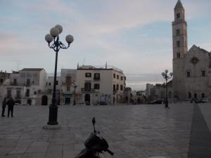 Palo del Colle - Piazza Santa Croce