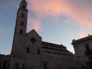 Palo del Colle - la Chiesa Madre